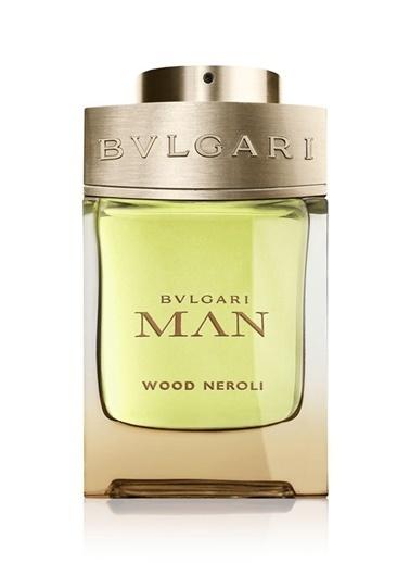 Bvlgari Bvlgari Man Wood Neroli Edp 100 ml Erkek Parfüm Renksiz